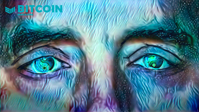 Bitcoin, Chaos And Order