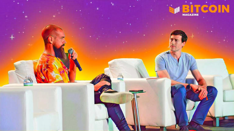 Bitcoin is The Only Way Out: The Jack Dorsey Interview