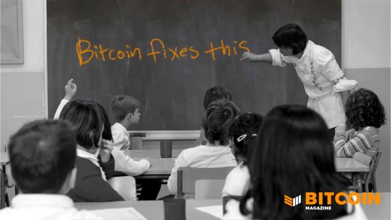 Fix The Money, Fix The World