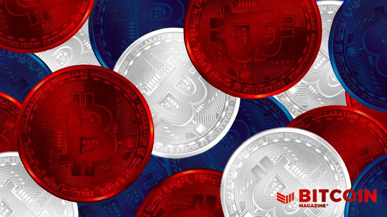 A Bipartisan Case For Bitcoin