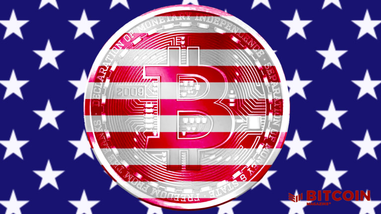 The Reconciliation Bill May Accelerate Bitcoin Adoption In The U.S.