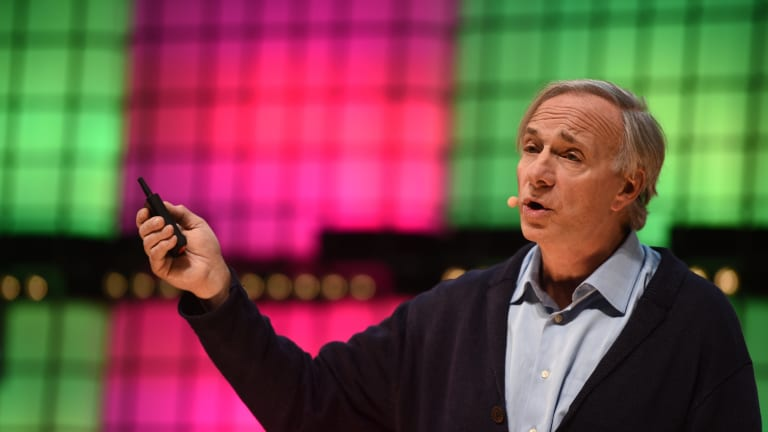 Ray Dalio Still Prefers Gold Over Bitcoin: Here's Why He's Wrong