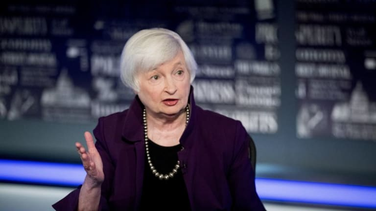 The Senate Wars: The Infrastructure Bill And Janet Yellen Against Bitcoin