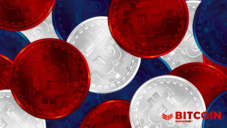Senate Rejects Amendment To Exclude U.S. Bitcoin Entities From Broker Designation