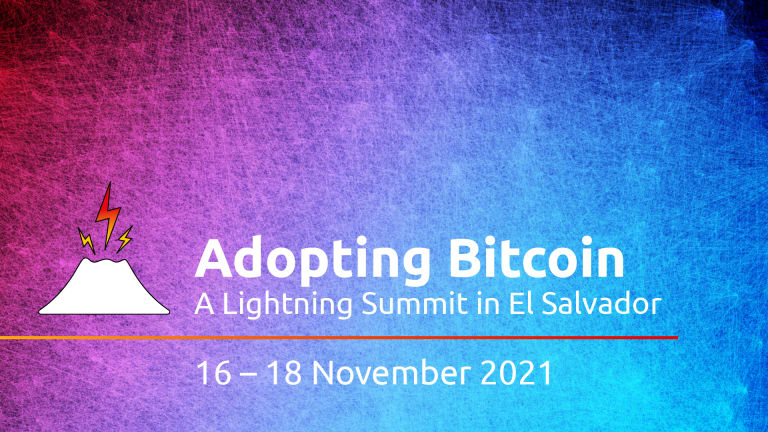 Bitcoin And Lightning Network Conference To Be Hosted In El Salvador