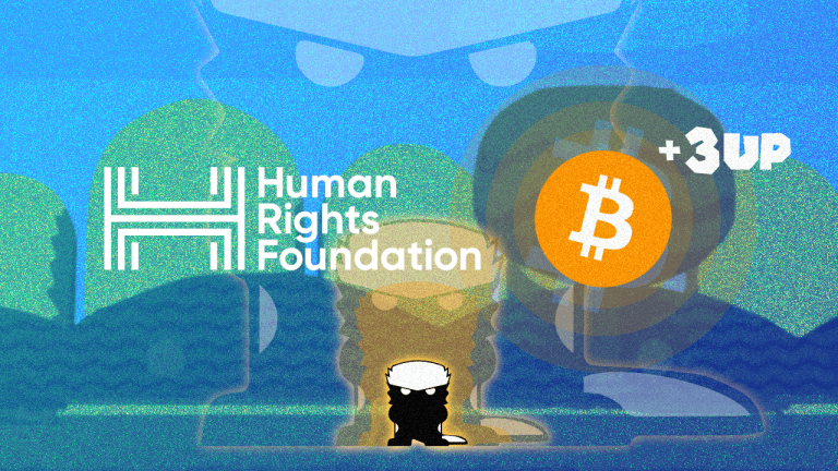 Human Rights Foundation To Gift 3.75 Bitcoin In Latest Round Of Developer Grants