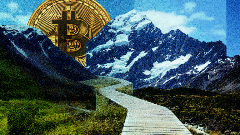 New Zealand Retirement Fund Invests In Bitcoin