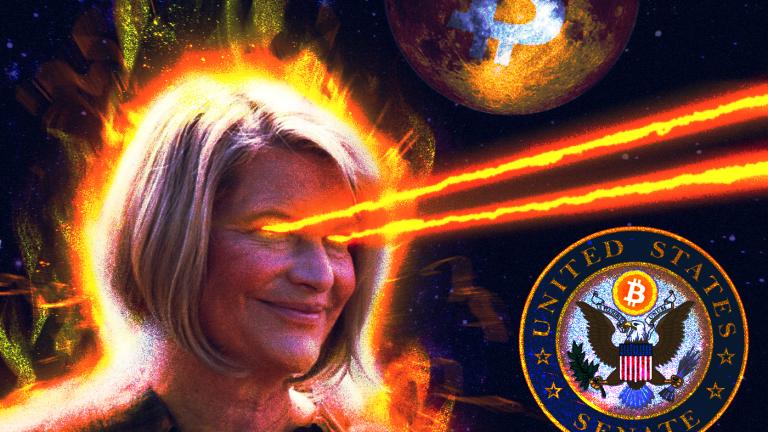 Senator Cynthia Lummis On Regulation, Excessive Spending And Bitcoin 2021