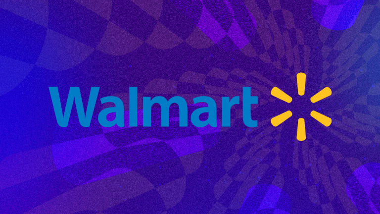 What Happens When Walmart Buys $1 Billion Of Bitcoin?