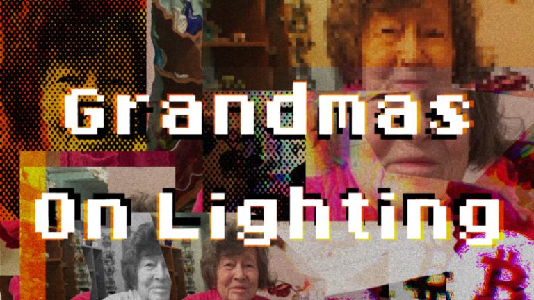 Grandmas On Lightning