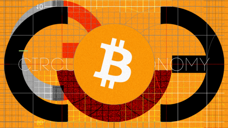 It's Time To Join The Bitcoin Circular Economy