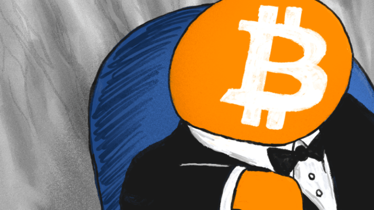 Bitcoin Is The Only Investment-Grade Digital Asset