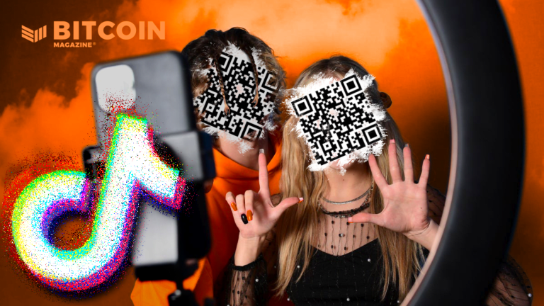 Join the Bitcoin TikTok Army And Save Gen Z