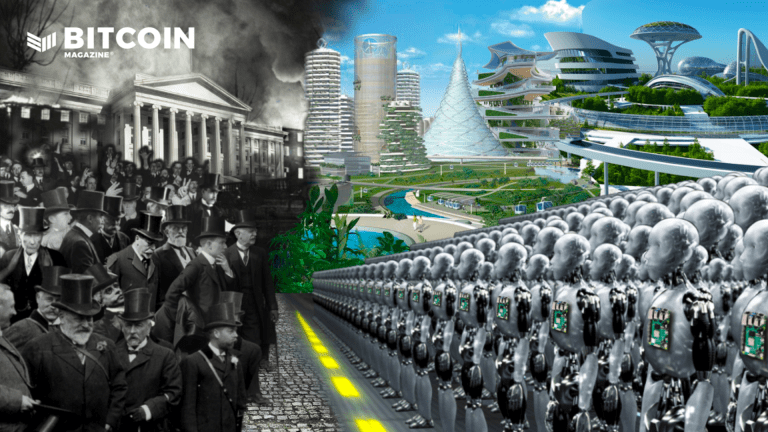 The Revenge Of The Nodes: When 20th Century Authority Gives Way To 21st Century Autonomy