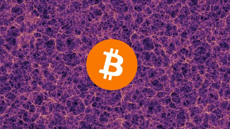 Bitcoin Is The Singularity