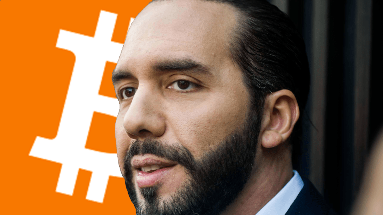 El Salvador Onboards 3 million Bitcoin Users As Price Rises