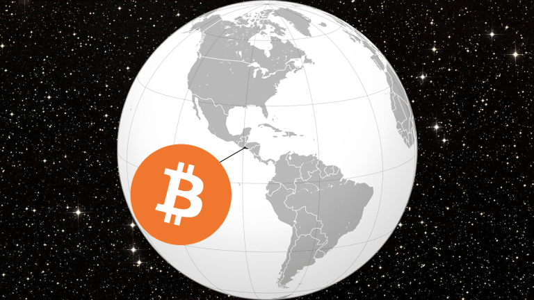 Bitcoin crosses $50K For The First Time Since El Salvador Adoption