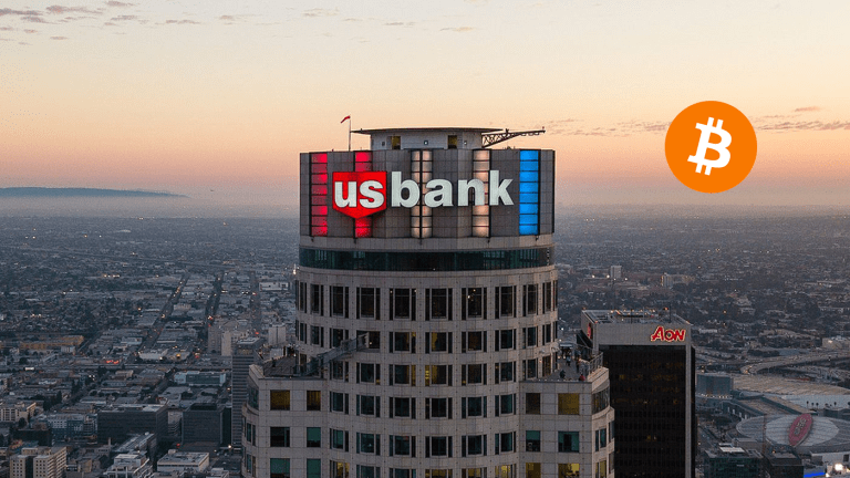 Fifth-largest U.S. Retail Bank To Launch Bitcoin Custody Services