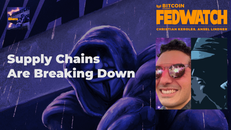 How Fed Tapering, Energy Crises And China Blackouts Will Impact Bitcoin