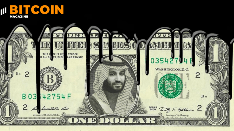 Uncovering The Hidden Costs Of The Petrodollar