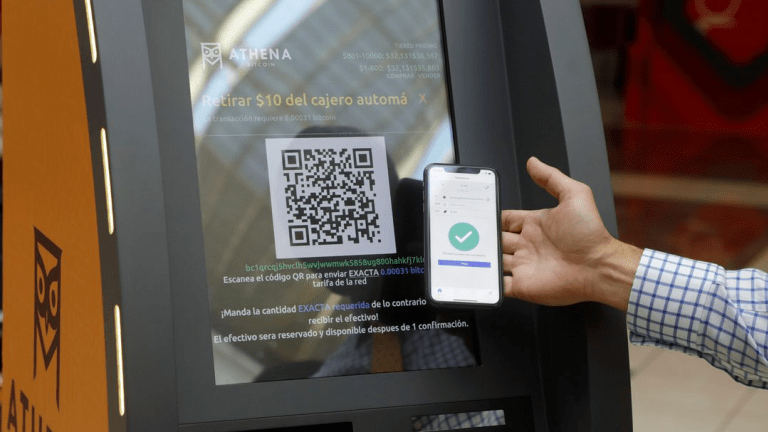 Bitcoin ATMs Are Popping Up To Meet Demand And Propel Mainstream Adoption