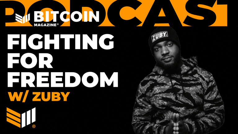 Interview: Fighting For Freedom With Zuby