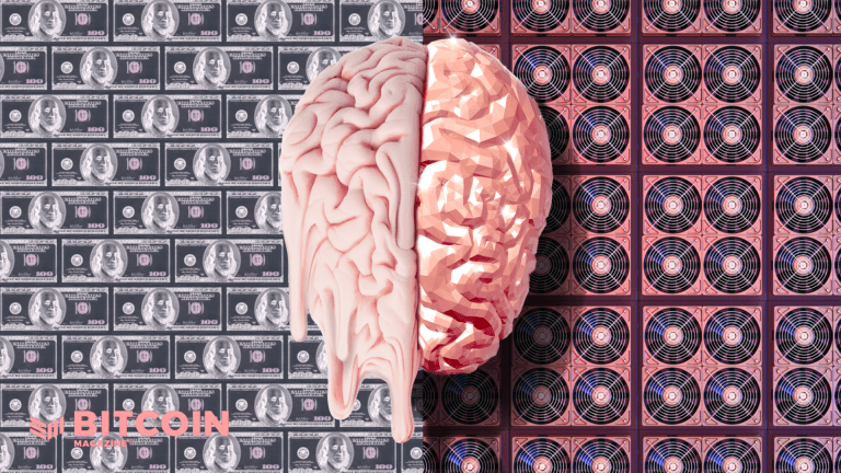 The Intelligent Person's Guide To Bitcoin