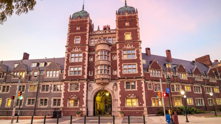 The University Of Pennsylvania Continues to Hold Donated Bitcoin