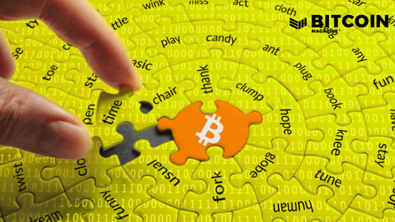 How Bitcoin Solves The Store Of Value Problem
