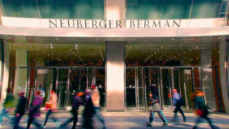 Neuberger Berman To Offer Bitcoin Futures Through $161 Million Commodity Fund