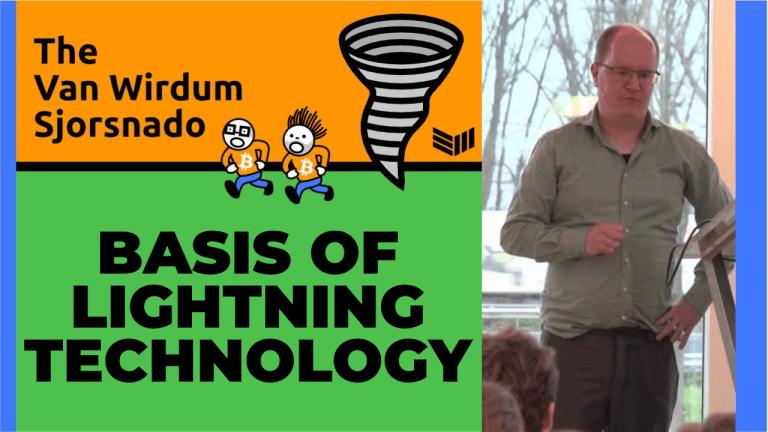 Explaining Basis Of Lightning Technology (BOLT) 12