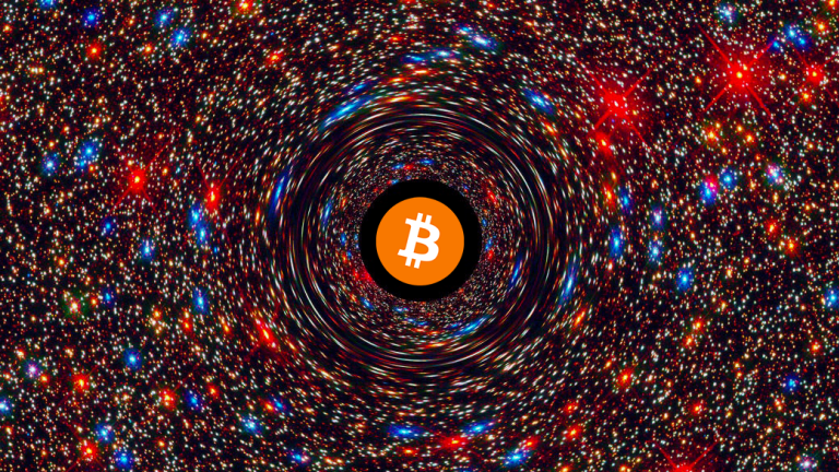Bitcoin Is The Best Explanation For The Way Money Is