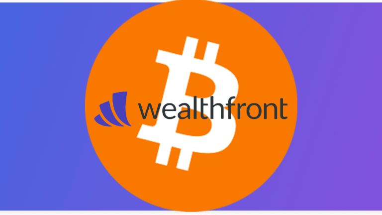 Wealthfront Becomes First Automated Investment Firm To Offer Bitcoin Price Exposure