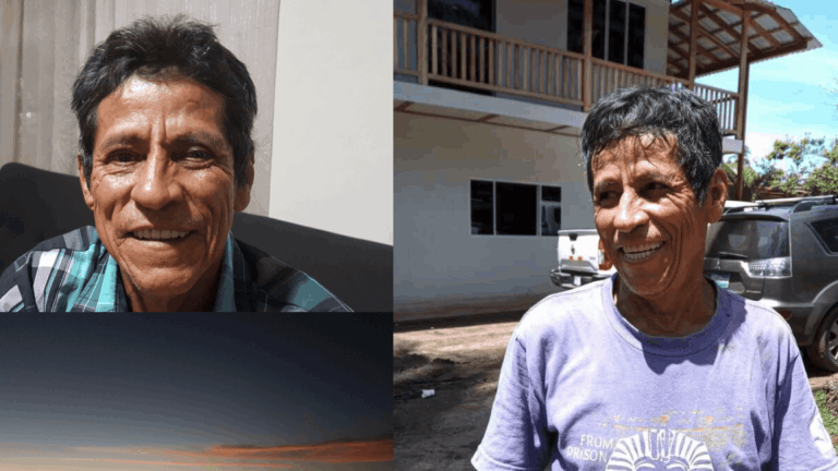 The Inspiring Initiative In El Salvador: Bitcoin Smiles