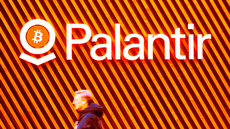 Billionaire Peter Thiel's Palantir To Accept Bitcoin Payments