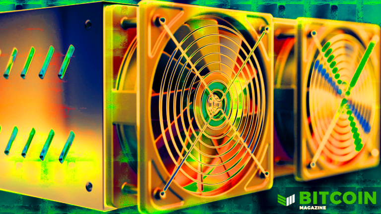 Public Bitcoin Miners Are Ramping Up