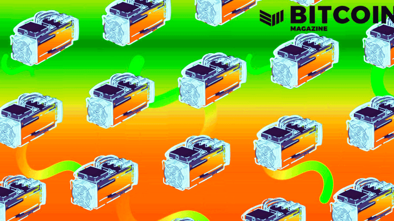 How Bitcoin Mining Has Evolved To Take Us To The Moon