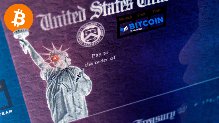 $1,200 Stimulus Check Would Now Be Worth $8,500 If Used To Buy Bitcoin