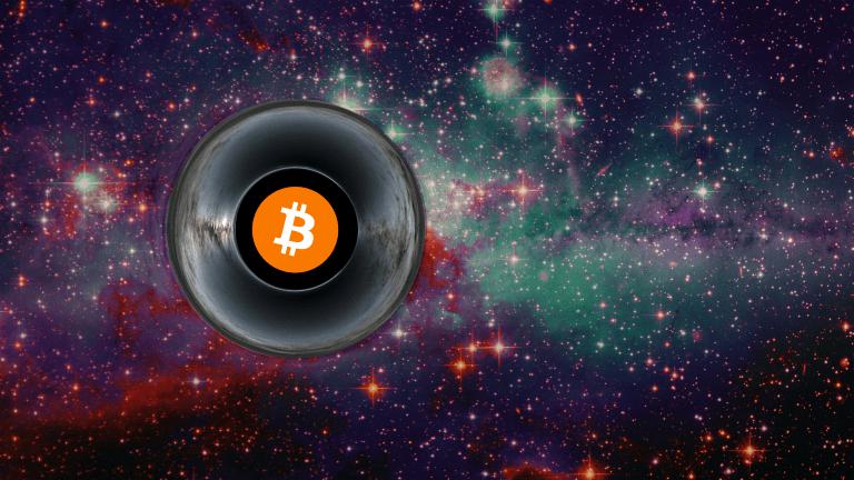 Bitcoin Alleviates Future Uncertainty