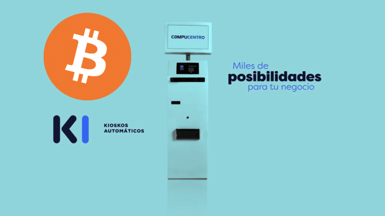 K1, The First Bitcoin ATM Designed And Built In El Salvador