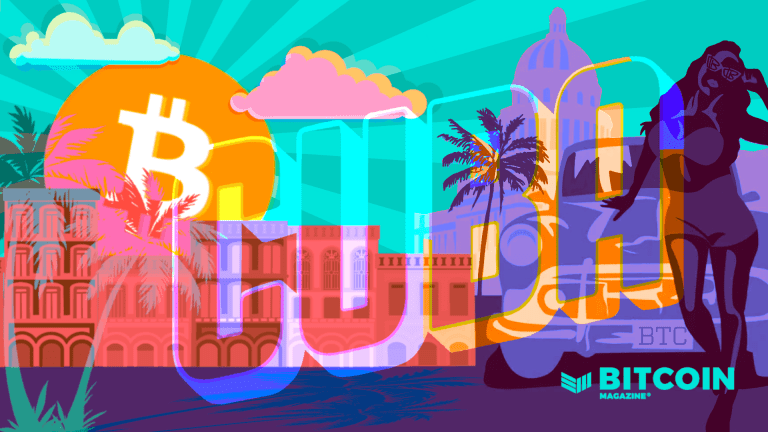 Cuba To Recognize And Regulate Bitcoin and Other Cryptos