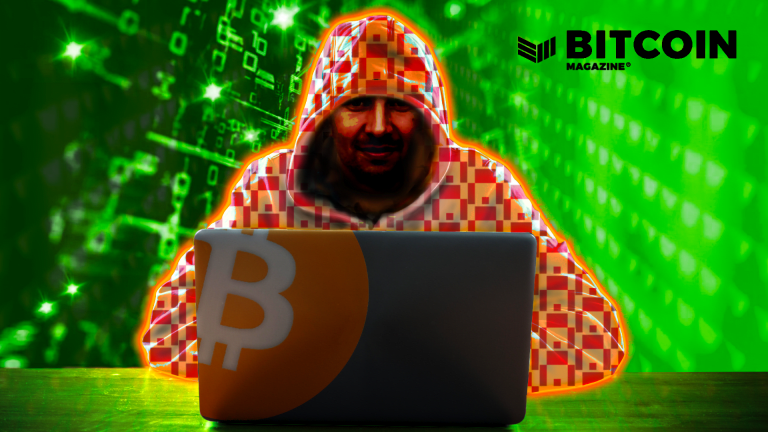 How Marco Falke Maintains The Bitcoin Network