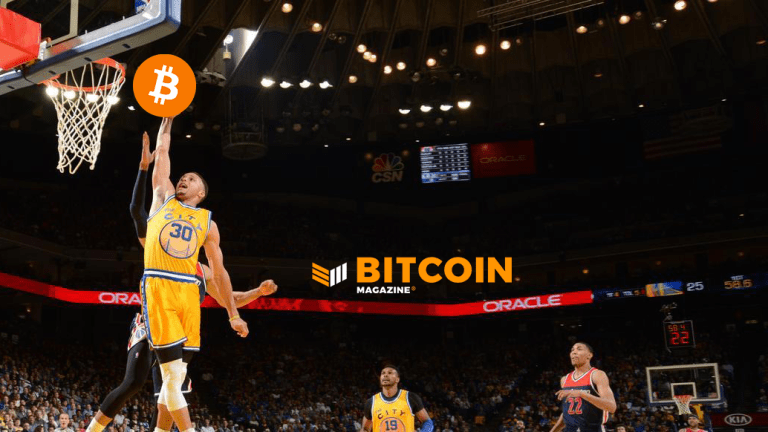 NBA Legend Stephen Curry Partners With Bitcoin Exchange FTX