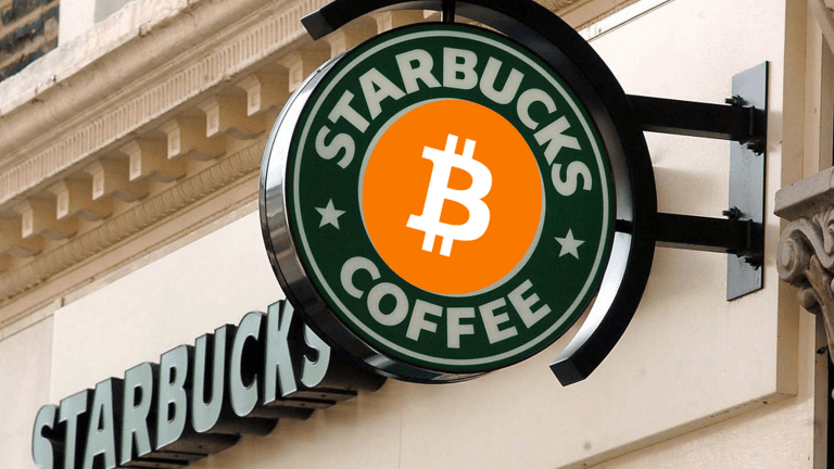 Global Coffee Giant Starbucks Now Accepting Bitcoin in El Salvador