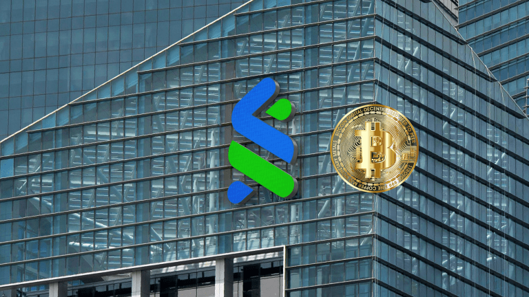 $789 Billion Standard Chartered Sees Bitcoin Hitting $100,000 By Early Next Year