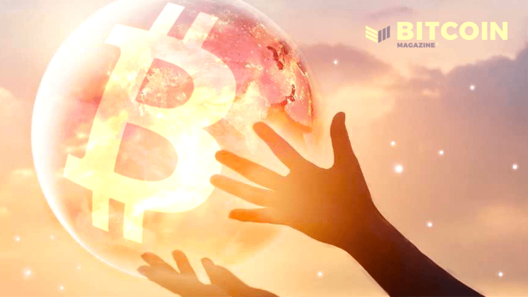 World Peace And The Bitcoin Charity