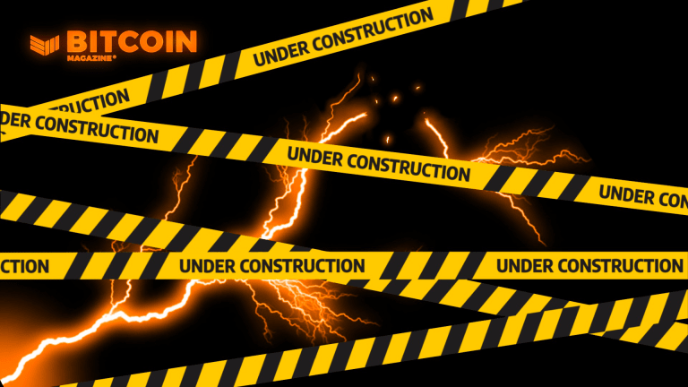 Why The Bitcoin Lightning Network Doesn't Work (Yet)