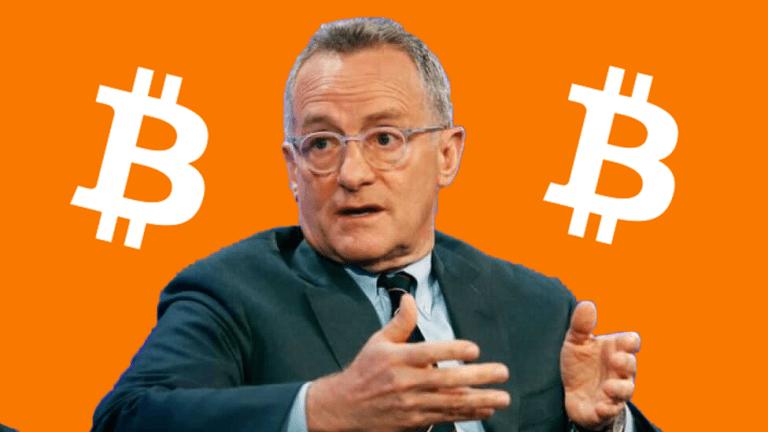 Billionaire Howard Marks: Bitcoin Has Advantages Relative To Gold