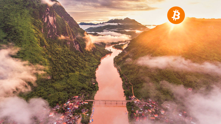Asian Nation Laos to Legalize Bitcoin Mining And Trading