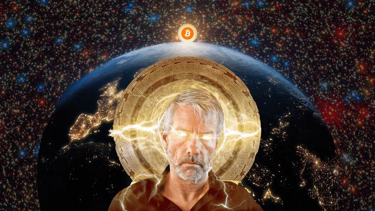 MicroStrategy CEO Michael Saylor Interview: The Predator Prey Dynamics Of Bitcoin